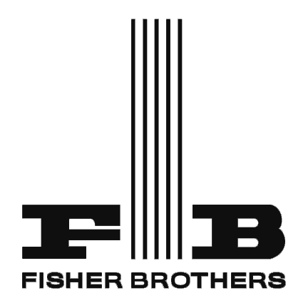 Fisher Brothers Logo