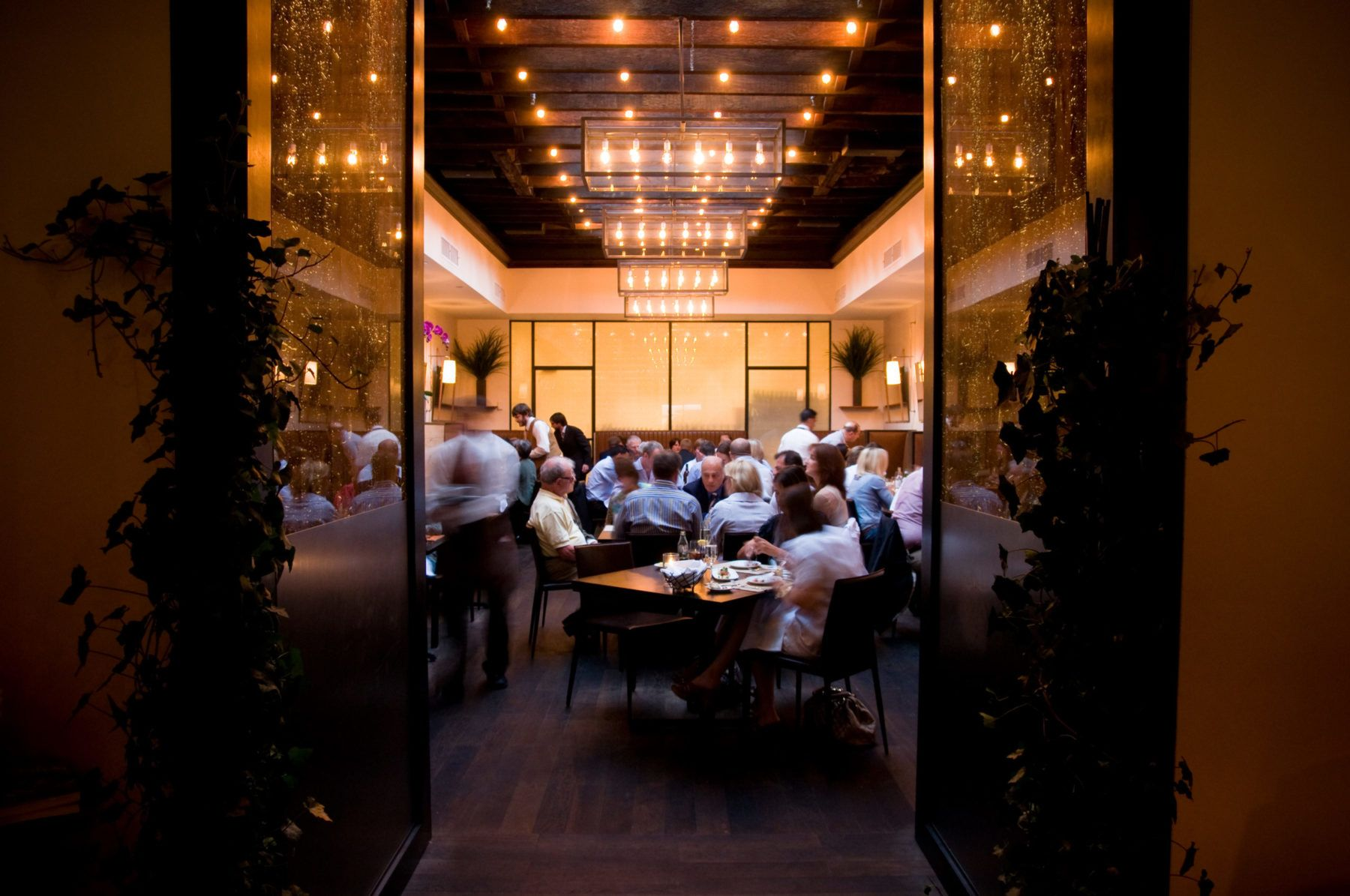 Scarpetta Dining Room
